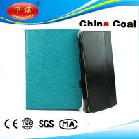 Wholesale Leather Memo Pads With Popular PU Materials from china suppliers
