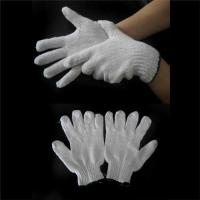 Wholesale Cotton Working Glove from china suppliers