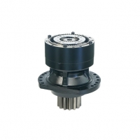 Wholesale Excavator Spare Parts Slew Motor Reduction Swing Gearbox SY135 from china suppliers