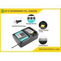 Buy cheap Lithium Ion 6A DC18RC 7.2V 18V Rapid Optimum Charger from wholesalers