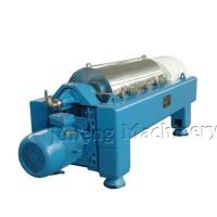 Wholesale Blue Color Decanter Centrifuge Machine Oil Field Watertreatment Sludge Dewatering from china suppliers