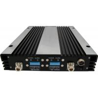 900 1800 2100 3G 4G LTE Mobile Phone Signal Amplifier 15dBm Full Band Repeater Support 3G & 4G