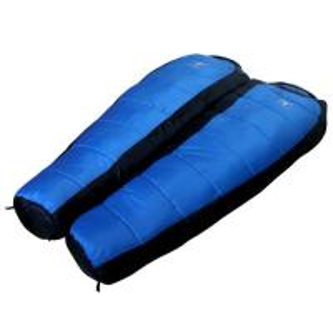 China Outdoor hollow fiber sleeping bags easy taken sleeping bags  GNSB-007 wholesale