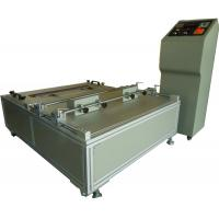 Buy cheap EN1888 Strollers Testing Machine For Wheel Brake Abrasion Test from wholesalers