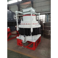 Wholesale Iron Ore Stone Compound Cone Crusher from china suppliers