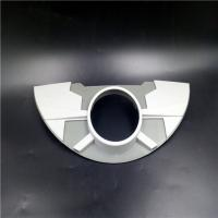 Wholesale Chemical Stable Two Colour Injection Moulding Plastic Camera Cover from china suppliers