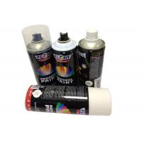 Buy cheap High Rigidity Aerosol Spray Paint Strong Adhesion fast Dry High Extrusion Rate from wholesalers