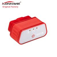 Wholesale Small Live Data Scanner Diagnostic Tool Wifi Elm327 Compatible Scan Tool from china suppliers