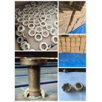 Wholesale CERAMIC FERRULE FOR SHEAR STUD ,DRAWN ARC WELDING STUD from china suppliers