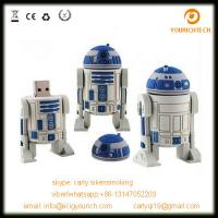 China star wars R2D2 usb pen drives accept paypal usb flash drive on sale