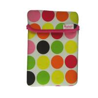 """Wholesale flip closure shockproof kids 7"""" tablet case,Branded full color neoprene tablet cover from china suppliers"""