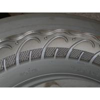 China custom CNC machining Tyre Mold for Motorized Pedal / Motorcycle wholesale