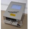 Buy cheap FAPRE S460 desk type ink jet printing machine printer from wholesalers