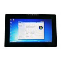 Buy cheap High Bright Capacitive Panel PC Touch Screen 32G SSD Hard Disk For Vending Machine from wholesalers