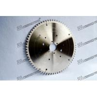 China Trimming saw blade 350-50.8-5.0-70T wood cutting blade vcircular saw blade kerf 5mm on sale