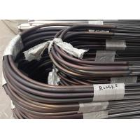 Buy cheap A179 SA179 Heat Exchanger Seamless Steel U Bend Boiler Tube from wholesalers