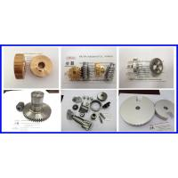 Wholesale China customized specialized various gears supplier,OEM service from china suppliers