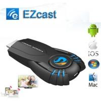 Quality Smartphone HDMI Ezcast DLNA Miracast Airplay Dongle WiFi Receiver Smart TV SticK for sale