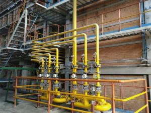 Wholesale 50Hz Industrial Combustion Systems from china suppliers