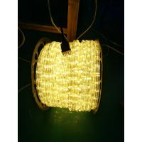 Wholesale led flexible rope light from china suppliers