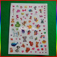 Water transfer temporary tattoo factory price halloween for Tattoo factory prices