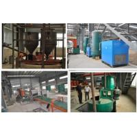 Buy cheap Fiber Cement Board 200kw Mgo Wall Panel Making Machine from wholesalers