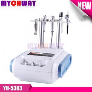 Wholesale 3DSmart Bipolar Rf W/ Vacuum+Bipolar+Quadrupole+Diamond Dermabrasion+Spray from china suppliers