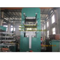 Wholesale solid tire  vulcanizing machine from china suppliers