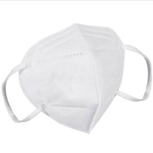 Wholesale Industrial PM2.5 Antibacterial KN95 Dustproof Mask from china suppliers