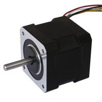 bipolar unipolar 1 8 degree stepper motor high speed