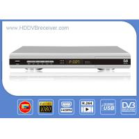 STi7162 Freeview DVB T2 Terrestrial Receiver HD 1080P with