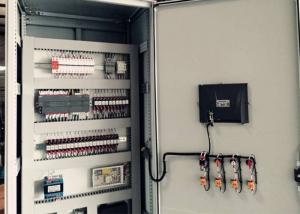 Wholesale Auto Control Program SUS DC24V Furnace Control System from china suppliers