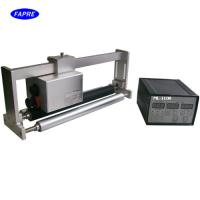 Wholesale ML-1108 automatic track friction Ink Roll Coder from china suppliers