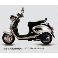 ESWN Electric Scooter (LY-3E)
