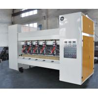 Wholesale NC computer thin blade slitter & scorer from china suppliers