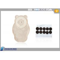China High Comfort One Piece Colostomy Bag Closed For Ostomates wholesale
