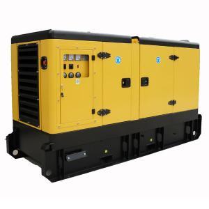 Daewoo Diesel Generator Set