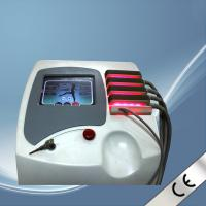China 50cm*48cm*44cm Portable lipo laser slimming Laser lipo slim beauty machine on sale