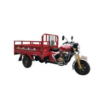 Wholesale Cargo Delivery Bicycle Chinese Three Wheel Motorcycle Motorized 150ZH-H from china suppliers