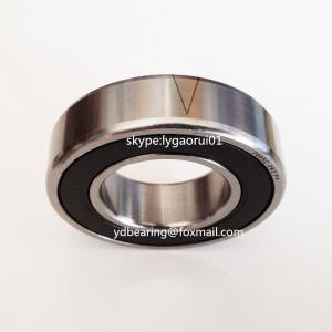 7015C AC T P4A Single-row Angular Contact Ball Bearing CNC machine tool Spindle Use75x115x20mm