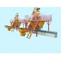 Buy cheap Composite Eps Magnesium Oxide Cement Board Production Line from wholesalers