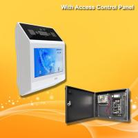 Wholesale Dual Eyes Scanning Iris Access Control System TFT Touch Screen With Large Memory from china suppliers