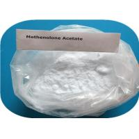 Methenolone Acetate Powder For Bulking Cycle , Primobolan Fat Loss For Bodybuilders