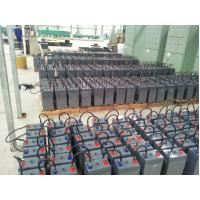 Wholesale 1000ah 2 V Gel Deep Cycle Batteries Telecommunication / UPS Lead Acid Battery from china suppliers