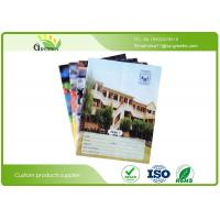 Wholesale Lined 40 Sheets Handwriting School Exercise Books with CMYK Color Covers from china suppliers