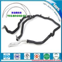 EPDM automotive auto parts coolant hose for BMW Chinese hot sell