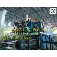 Wholesale Rotary Type Paper Egg Tray Production Line Machine(FC-ZMG4-32) from china suppliers