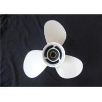 Wholesale Aluminum Alloy Outboard Boat Propellers 11 1/8x13-g For Yamaha Boat Motor 40-50HP from china suppliers