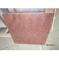 Rubi Red Imperial Red Granite Tiles Stone Polished High