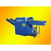 Wholesale high efficiency opening textile/cutoff to cotton machine from china suppliers